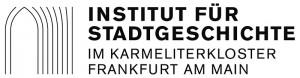 Institut für Stadtgeschichte Frankfurt