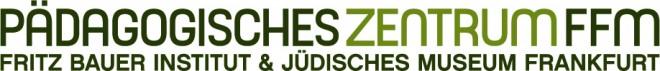 Pädagogisches Zentrum des Fritz Bauer Institus und des Jüdischen Museums Frankfurt