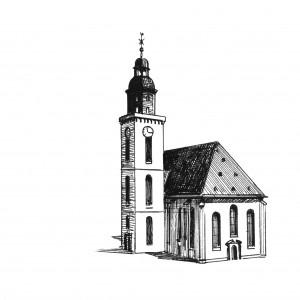 Stadtkirchenarbeit / Katharinengemeinde